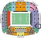 #lastminute  2 Eintrittskarten VfB Stuttgart gegen Karlsruher SC KSC 2 Tickets #deutschland