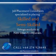 Job Placement Consultants - Best Global Professionals For Your Business Needs
