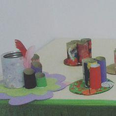 Taller De Manualidades Painting, Art, Craft Studios, Activities, Art Background, Painting Art, Kunst, Paintings, Performing Arts
