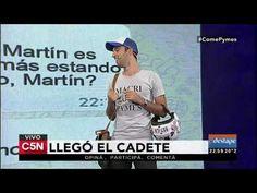 La television abierta en Argentina
