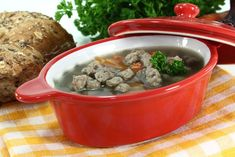 Dog Bowls, Dog Food Recipes, Bakery, Good Food, Beef, Soups, German, Anna, Eat Lunch