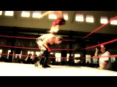 NWA/BOW: Best Wrestling in The River City
