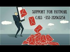How to clean up unwanted emails from Hotmail inbox | #ContactHotmailSupport https://youtu.be/rKhMk0awNeY