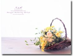 M&M Creative Works 【Flower arrangement】