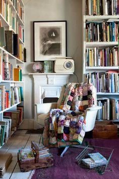 Persoonallisia koteja ja ideoita lastenhuoneeseen