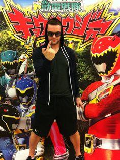 Prince Devitt (Japanese wrestler)
