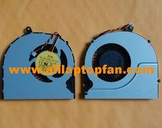 Toshiba Satellite P50T Series Laptop CPU Cooling Fan