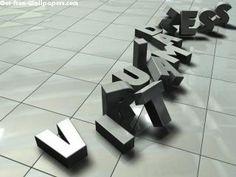 Download Virtual Madness Wallpaper #9958 | 3D & Digital Art Wallpapers