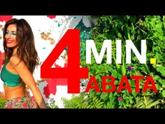 Ejercicios de Tabata | Adelgazar en Casa - YouTube Weight Loss Chart, Weight Loss Help, Lose Weight At Home, Need To Lose Weight, Losing Weight Tips, Tabata Training, Melissa Bender, Burn Belly Fat Fast, Boxing Workout