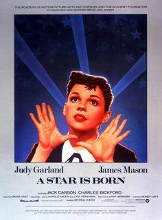 A Star Is Born: Garland. Enough said.