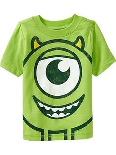 Disney/Pixar© Monsters Inc. Tees for Baby | Old Navy