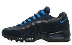"Nike Air Max 95 ""Armory Navy"""