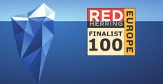 All Square® shortlisted for revered Red Herring Top 100 Award