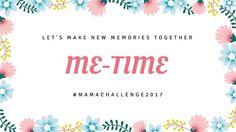 Mama Challenge | Me Time in Den Haag Centrum