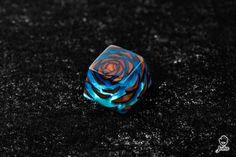 Crystal chronicles keycap