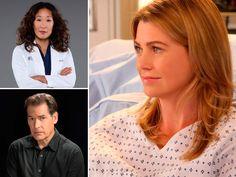 La nueva vida de Meredith en la décima temporada de 'Anatomía de Grey'
