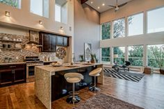 Big City Digs by AHS Design Group