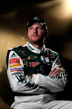 Dale Earnhardt Jr <3