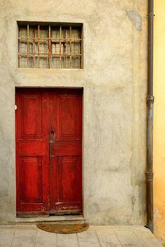 Saluzzo, Piedmont, Italy   .....rh