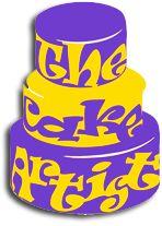 The Cake Artist -
