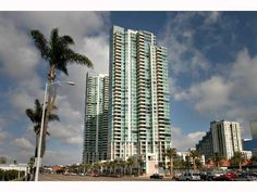 The Grande at 1199 & 1205 Pacific Hwy, San Diego, CA 92101, Downtown San Diego's Most Desirable High-Rise