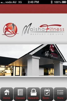 Welcome to the Maisha Fitness App - keeping you up to date daily with our health and fitness centre located in Port Lincoln, South Australia, at the click of a button. <br>At Maisha Fitness we pride ourselves on providing the latest strategies and training techniques to ensure you succeed in your pursuit of a healthier and fitter lifestyle. Whatever your goal may be, we provide an extensive support network, top of the range facilities, friendly staff and most importantly we are here to help…