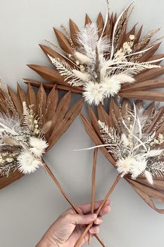 Dried Flower Wreaths, Dried Flower Bouquet, Dried Flowers, Paper Flowers, Flower Bouquets, Bridesmaid Flowers, Wedding Bouquets, Wedding Flowers, Bridesmaids