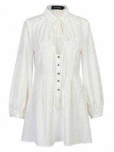 Margo Shirt Dress