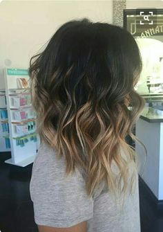 Love the shape and colour. Think this will be my new haircut next week❤