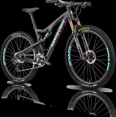 Santa Cruz Bicycles - TallBoy