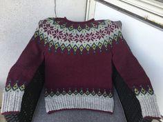 ullstjerne genser