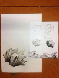 zeichnen lernen – Perspektive-Loch – vol 5181   Fashion & Bilder