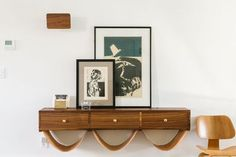 Floating Furniture - 25 Tips To Maximize Your Small Space - Photos