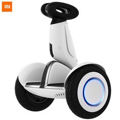 Alomejor Durable Skateboard Kids Handle Grip Bar con Luces para Xiaomi Mijia M365 Scooter electrico