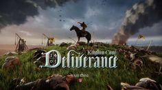 Dungeons, but no dragons: new video game wants to give a realistic portrayal of the Middle Ages