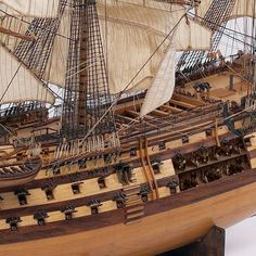 Through your building experience, you will have help from our experts with the easy-to-follow step-by-step assembly guide. You can take a look also at our exclusive HMS Victory Forum and discuss with fellow modelers.Even as a model-making novice, you can build this unique 1:84 scale model together in easy stages, learning the skills as you go. Download Step-by-Step Assembly Guide