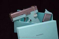 Tiffany&Co. Gun