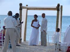 Beautiful destination wedding.  #destinationweddings #destinationwedding