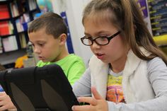 Free Technology for Teachers: My Three Favorite Video Creation iPad Apps for Elementary School
