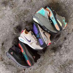 best sneakers 5d6b0 8e005 Release Date   August 25, 2018 Nike ACG Ruckel Ridge   Dog Mountain https