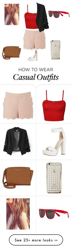 """""""Casual"""" by emilyr79999 on Polyvore"""
