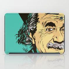Albert iPad Case