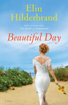 I love Elin Hilderbrand!  This book was great, and I love reading about Nantucket.