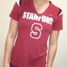 newest collection 9b6be 20d13 Stanford Nike Tee M Item - Stanford Cardinal Tee! Brand - Nike Color(s