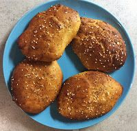 Dukan αλά ελληνικά: Συνταγές 1ης φάσης Baked Potato, Low Carb, Potatoes, Baking, Ethnic Recipes, Yum Yum, Food, Style, Swag