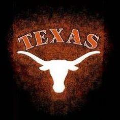 Texas Longhorns texas