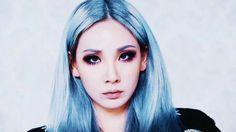 2NE1 투애니원 || CL, Lee Chae-Lin 이채린