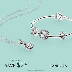 The PANDORA Jewelry Memorial Day Weekend Save More Event is the perfect way to kick off your summer in style. Spend $125 and save $25 - and the savings only increase from there! Click for details.