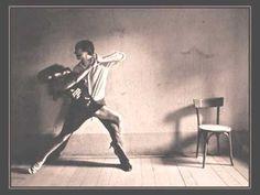 Tango - Querer (Francesca Gagnon)