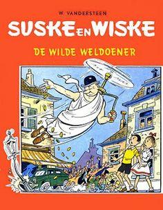 een Sus en Wis kopen bij madame De Smet...
